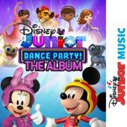 Download nhạc hay Disney Junior Music Dance Party! The Album trực tuyến