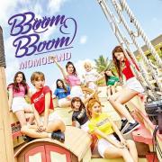 Nghe nhạc BBoom BBoom (Japanese Single) Mp3 miễn phí