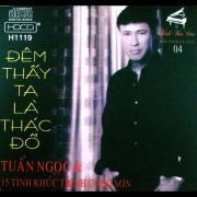 Tải bài hát Mp3 Đêm Thấy Ta Là Thác Đổ (15 Tình Khúc Trịnh Công Sơn) mới nhất