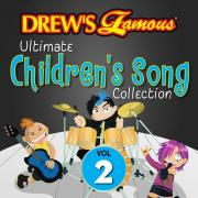 Download nhạc hot Drew's Famous Ultimate Children'S Song Collection (Vol. 2) mới nhất