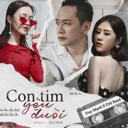 Nghe nhạc Con Tim Yếu Đuối (Single)