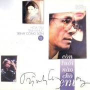 Tải bài hát hot Còn Tuổi Nào Cho Em (Hòa Tấu Tình Khúc Trịnh Công Sơn Vol 4) hay online
