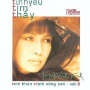 Download nhạc hot Trịnh Vĩnh Trinh 1 - Tình Yêu Tìm Thấy Mp3