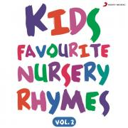 Tải nhạc Mp3 Kids Favourite Nursery Rhymes, Vol. 2 hay online