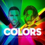 Download nhạc hay Colors (Single) trực tuyến