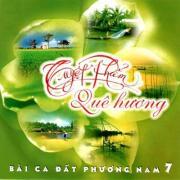 Tải nhạc Tuyệt Phẩm Quê Hương mới online