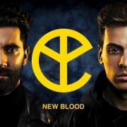 Nghe nhạc Mp3 New Blood mới nhất