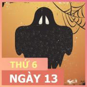 Download nhạc mới Have A Lucky Friday The 13th hay online
