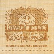 Nghe nhạc hot Festival Of The Lion King Mp3 trực tuyến