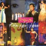 Nghe nhạc hay Trịnh Công Sơn - Đêm Thần Thoại Mp3 online