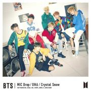 Nghe nhạc online Mic Drop / DNA / Crystal Snow (Japanese Single) hot
