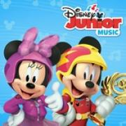 Download nhạc hay Mickey And The Roadster Racers: Disney Junior Music (EP) chất lượng cao