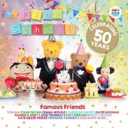 Nghe nhạc hot Famous Friends: Celebrating 50 Years Of Play School mới