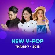 Tải bài hát Nhạc Việt Mới Tháng 07/2018 trực tuyến
