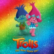 Tải bài hát Dreamworks Trolls - The Beat Goes On! nhanh nhất
