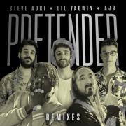 Tải nhạc online Pretender (Remixes) (Single) mới