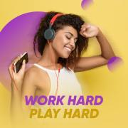 Tải nhạc Work Hard, Play Hard Mp3 hot