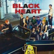 Nghe nhạc hot Black Heart (Mini Album) mới online