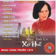Tải nhạc Khúc Tình Ca Xứ Huế (Nhạc Vàng Trước 1975) mới nhất