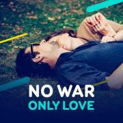 Download nhạc No War, Only Love nhanh nhất