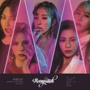 Download nhạc hot Moonlight (1st Debut Single Album) Mp3 miễn phí