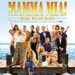 Download nhạc Mp3 Mamma Mia! Here We Go Again (Original Motion Picture Soundtrack) hay nhất