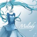 Tải bài hát hay Melody (Single) Mp3 trực tuyến