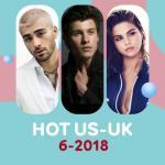 Nghe nhạc hay Nhạc Âu Mỹ Hot Tháng 06/2018 mới nhất