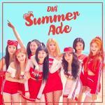 Nghe nhạc hay Summer Ade (Mini Album) mới online