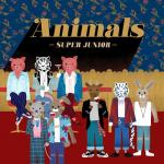 Download nhạc Animals (Single) Mp3