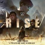 Nghe nhạc online Rise (2018 League Of Legends World Championship) (Single) mới nhất