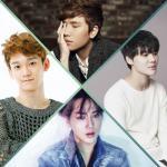 Nghe nhạc mới Top Ca Sĩ Hát Nhạc Phim Hàn Quốc (Vol. 2) nhanh nhất