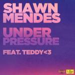 Tải bài hát online Under Pressure (Single) về điện thoại