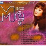 Nghe nhạc online Mẹ (10 Tình Khúc Dâng Mẹ) chất lượng cao