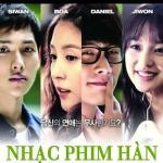 Tải bài hát Nhạc Phim Hàn Quốc Tuyển Chọn (Phần 1) Mp3 online