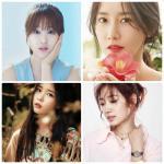 Nghe nhạc hay Diễn Viên Nữ Hát Nhạc Phim Hàn Quốc miễn phí