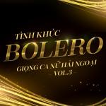 Nghe nhạc hay Tình Khúc Bolero (Vol. 3 - Giọng Ca Nữ Hải Ngoại) Mp3 online