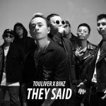Tải nhạc Mp3 They Said (Single)