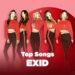 Nghe nhạc Mp3 Những Bài Hát Hay Nhất Của EXID mới