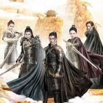 Download nhạc Thục Sơn Chiến Kỷ 2 - Đạp Hỏa Hành Ca OST mới online