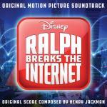 Tải nhạc hay Ralph Breaks The Internet (Original Motion Picture Soundtrack) mới online
