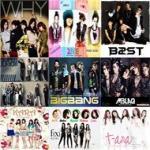 Nghe nhạc hay Tổng Hợp K-Pop Hay Nhất 2011 nhanh nhất