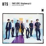 Nghe nhạc hot Fake Love / Airplane Pt. 2 (Japanese Single) online
