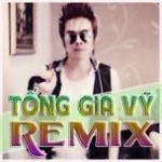 Tải nhạc Mp3 Tống Gia Vỹ Remix mới