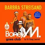 Download nhạc hot Barbra Streisand (Goes Club) miễn phí