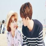 Nghe nhạc mới Because Of You (Strong Woman Do Bong Soon OST) Mp3 hot