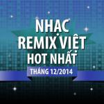 Tải bài hát hay Nhạc Remix Việt Hot Nhất Tháng 12 Năm 2014 mới