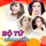 Download nhạc Mp3 Bộ Tứ Hoàn Hảo: Hotgirl NhacCuaTui (Vol. 2) online