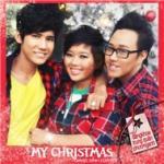 Nghe nhạc hot My Christmas (Giáng Sinh Của Tôi 2011) Mp3