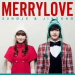 Download nhạc mới Merry Love (Single)